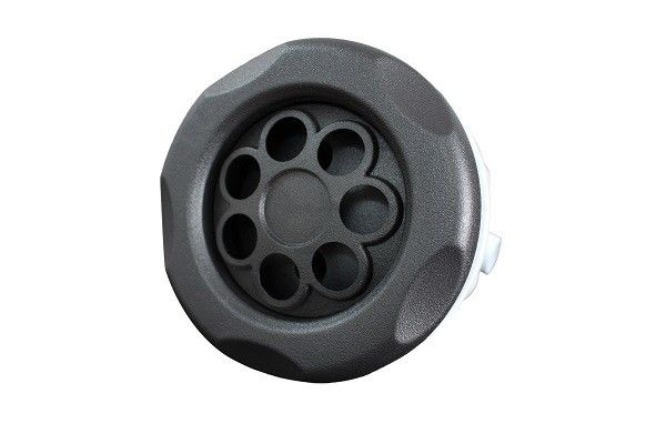 "CE 5"" Pulsator LED Spa Hot Tub Jets Flower Gardens Whirlpool Bathtub Jet"